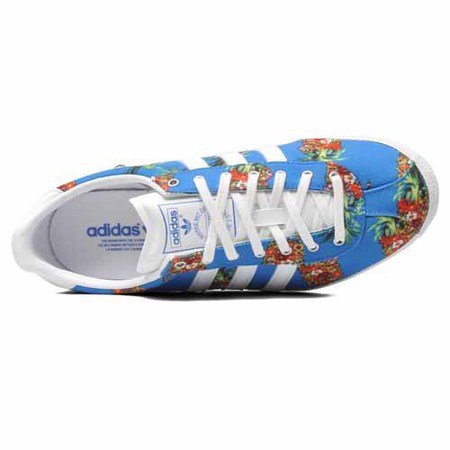 Adidas farm collection collaboration trainers - best jazz trainers - handbag.com