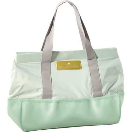 adidas - stella mccartney swim bag - 5 stylish gym bags - gym feature - gym bag - handbag.com