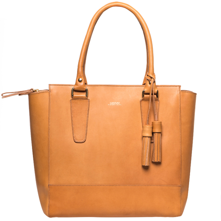 Beaumont Organic Taronto Bag - £525- buy it on your break - handbag.com