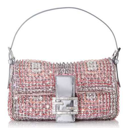 fendi embellished flap bag - fendi sale - shopping bag - handbag