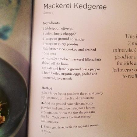 Millie Mackintosh shares healthy clean and lean breakfast recipe - breakfast Kedagree recipe - healthy recipe ideas - Millie Mackintosh diet - gym bag news - handbag.com