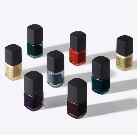 Nars and 3.1 phillip lim nail polish collaboration - beauty news - beauty bag - handbag.com