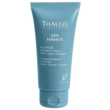 Thalgo stomach & waist sculptor - best tummy tuck creams - beauty bag - handbag
