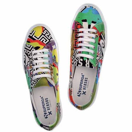 versus-versace-superga-594 trainers - best jazzy trainers - designer collaborations - handbag.com