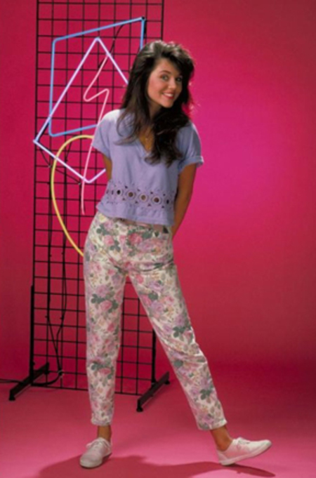 Pictures Of 80s Fashion Trends s and s fashion trends