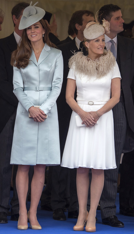 Best of Kate Middleton's style