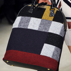 Best blanket trend handbags for AW14