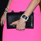 JLo proves hot pink isn't just for teenagers