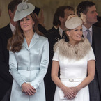 Kate Middleton's best ever fashion moment?