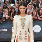 Let's talk about Kendall's dress
