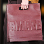 Handbag trends for Autumn/Winter 2014