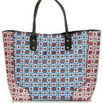 Buy it on your break: Topshop's £28 summer tote