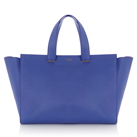 giorgio armani blue bag - cheap designer bags - shopping bag - handbag