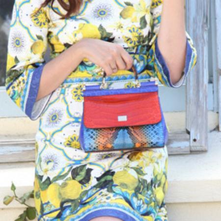 Luisaviaroma - style lab - best handbags - Joujouvilleroy - handbag.com