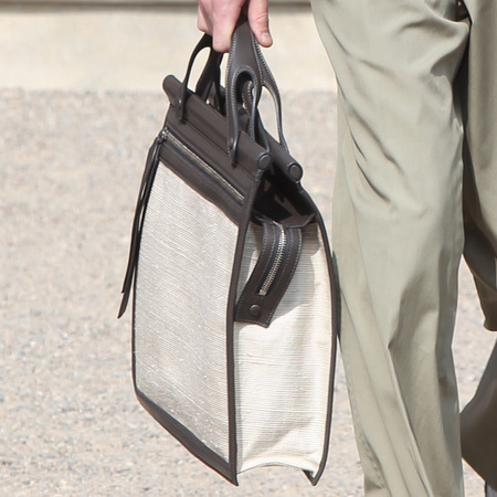 milan fashion week-mens fashion-man bag-Corneliani-spring-summer 2015-handbag.com
