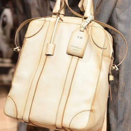 milan fashion week-mens fashion-man bag-salvatore ferragamo-spring-summer 2015-handbag.com