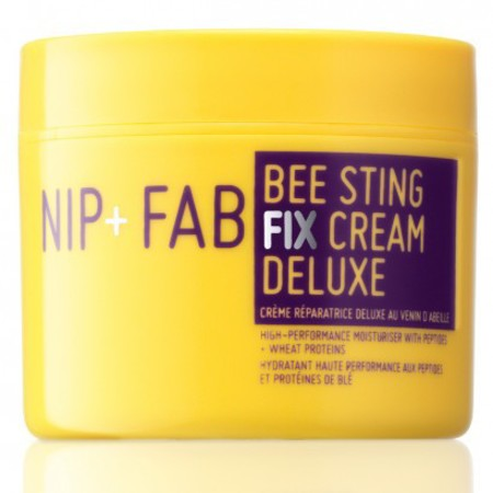 nip and fab bee sting fix deluxe cream - millie mackintosh - handbag.com