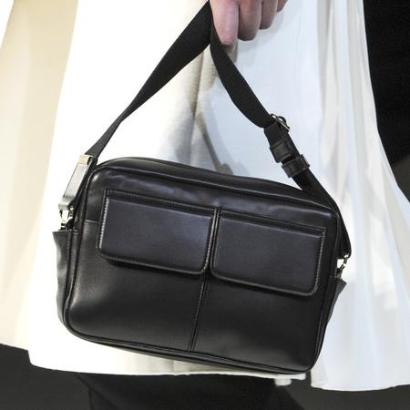 Victoria Beckham AW14 handbags