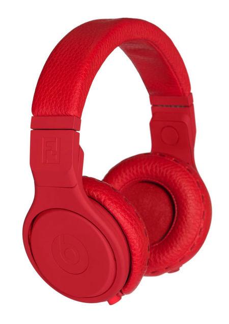 Fendi for beats by Dr Dre -  headphones - best stylish headphones shopping news - shopping bag - handbag.com