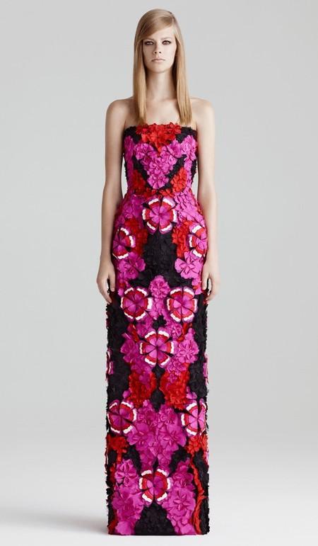 Alexander McQueen Resort 2015 collection - new fashion collections - Resort 2015 - fashion news - shopping bag - handbag.com