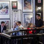 London Restaurant Review: El Pirata