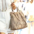 We found Olivia Palermo's bag. Phew.