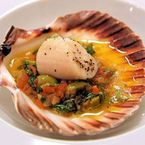 Life skills: How to cook scallops