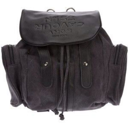 handbagconfessions singer jetta - backpack - day bag - handbag