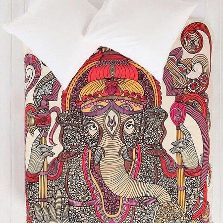 urban outfitters lord ganesh bed covers - biggest high street fashion fails - shopping bag - handbag.com