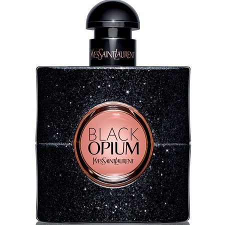 ysl-black opium-perfume-classic perfumes-edie campbell face-handbag.com