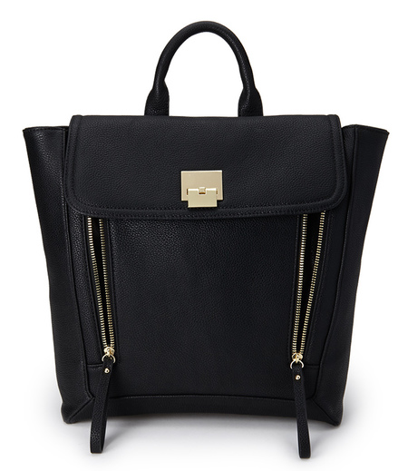 Forever 21 - best trapeze bags if you can't afford a celine - shopping feature - shopping bag - handbag.com
