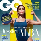 Jessica Alba's body confidence tips