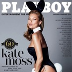9 unlikely Playboy cover models