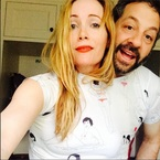 Buy it on your break: Leslie Mann's Lena Dunham tee