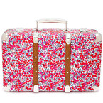 Buy it on your break: Liberty suitcase