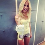 Pixie's Lott's handbag collection