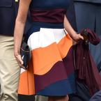 Victoria Beckham wins at Wimbledon style