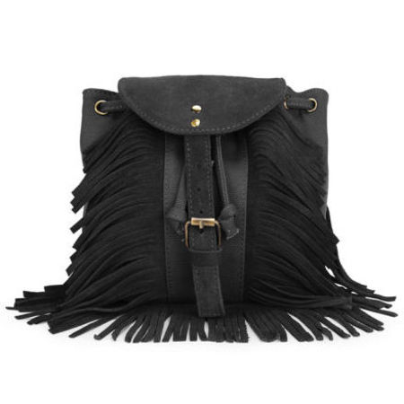 Anna Lou fringed bag - best fringed bag if you can't afford a Gucci - shopping feature - shopping bag - handbag.com
