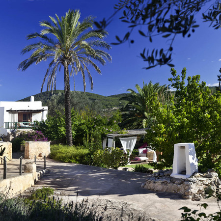 rural countryside - 5 reasons to visit the relaxing part of Ibiza - travel - feature - travel bag - handbag.com