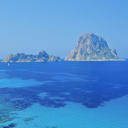 es vedra - 5 reasons to visit the relaxing part of Ibiza - travel - feature - travel bag - handbag.com