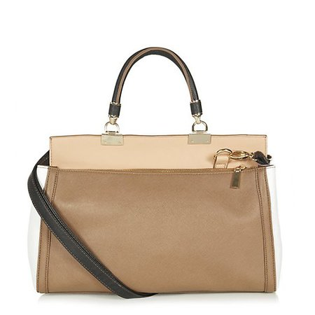 New Look - best bags under £40 if you can't  afford a Prada - shopping feature - shopping bag - handbag.com