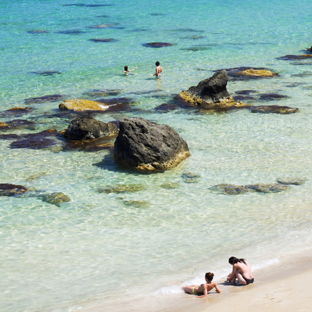 north coast - 5 reasons to visit the relaxing part of Ibiza - travel - feature - travel bag - handbag.com