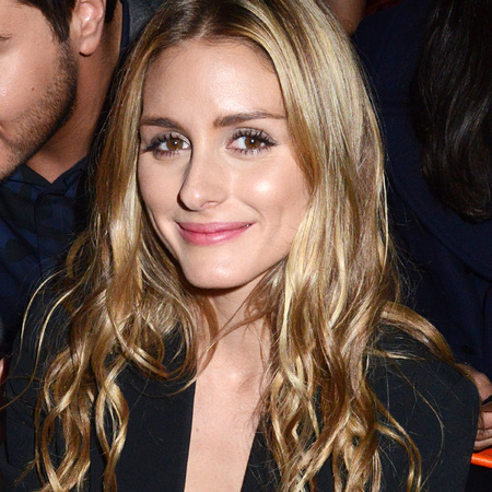 Olivia Palermo dyes her hair blonde after wedding