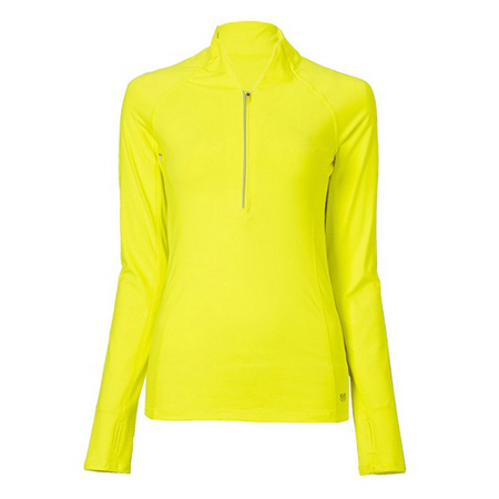 The best cheap high street workout gear - clothes - forever 21 running fluro top - handbag.com