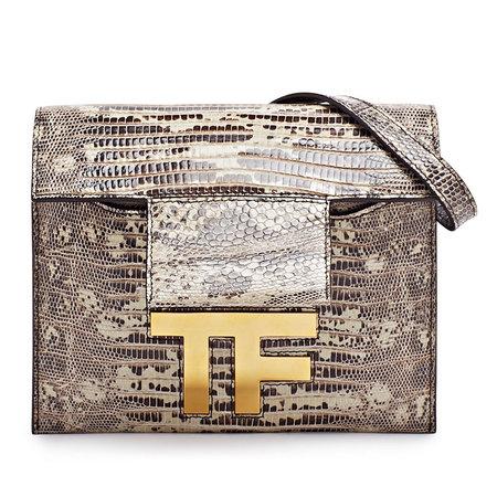 Tom Ford's new branded handbags - new designer handbags - shoulder bags - designer news - shopping news - handbag.com
