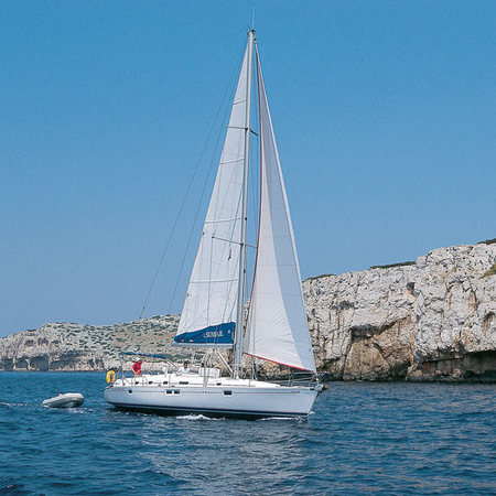 Croatia - sailing boat - sail like a celeb - travel bag - handbag.com