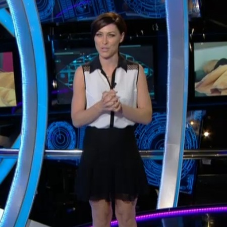 Emma Willis Big Brother style file