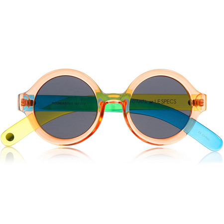 Le Specs sunglasses for summer holiday shopping - heatwave handbag essentials - summer shopping - shopping bag - handbag.com