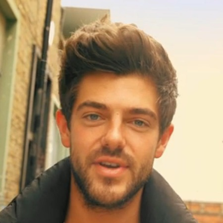 Made In Chelsea new series in new york - trailer - alex mytton with Binky felstead - handbag.com