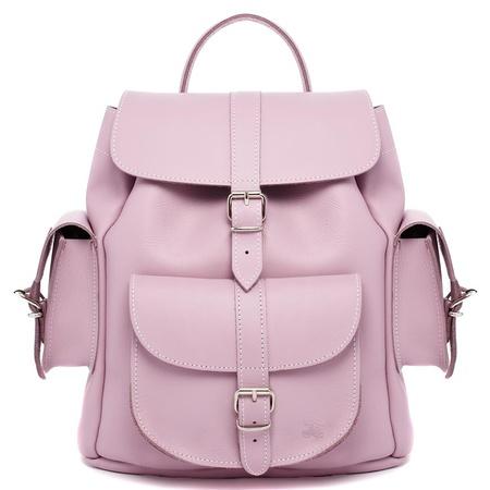 asos purple backpack - best purple bags - shopping bag - handbag